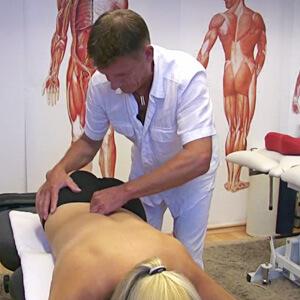 Ärztezentrum Chiropraktik Kropshofer