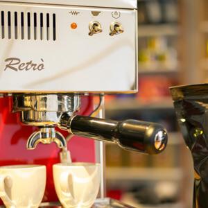 Espresso Kultur